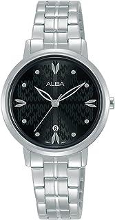 ALBA Ladies Hand Watch - Fashion - Stainless Steel Bracelet AH7Z07X1