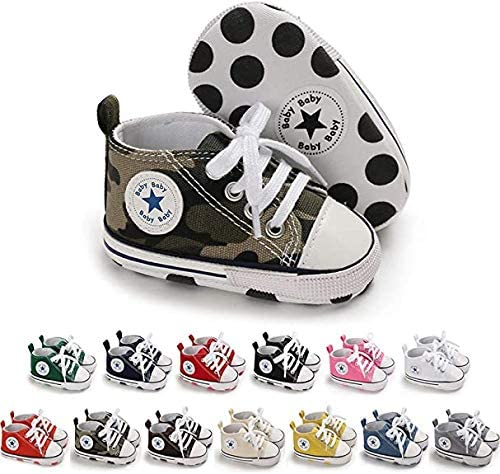 SABATUTU Regular dealer Unisex Baby Cheap SALE Start Boys Girls Shoes High Ankle Star Toddle Top