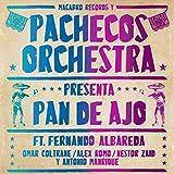 Pan de Ajo (feat. Fernando Albareda)