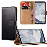 Eximmobile - Book case compatible with LG G3 s bookcover