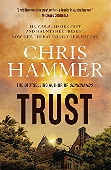 Trust by [Chris Hammer]