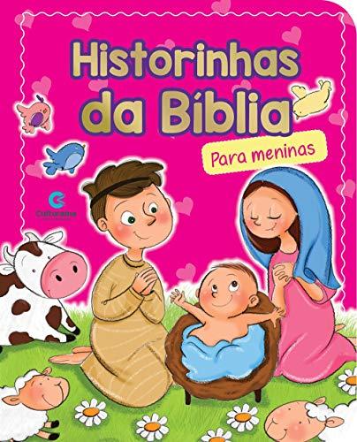 BIBLIA PARA MENINAS
