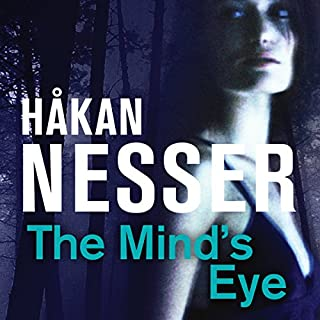 Couverture de The Mind's Eye