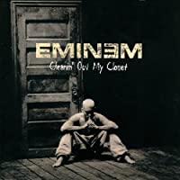 Cleanin' Out My Closet by Eminem (Promo 4 Tracks 2002)