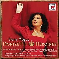 Donizetti: Heroines