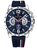 Tommy Hilfiger Man Watches Review and Comparison