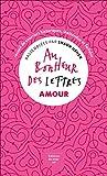 Au bonheur des lettres - Amour