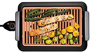Gotham Smokeless Electric Grill: photo