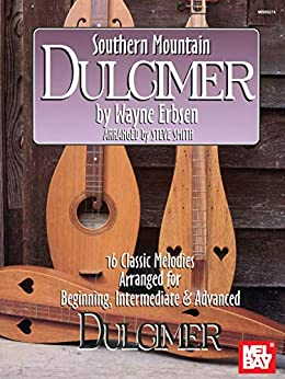 Southern Mountain Dulcimer by [Wayne Erbsen]