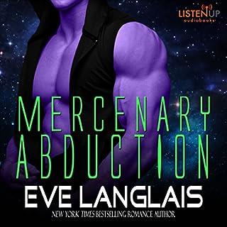 Mercenary Abduction cover art
