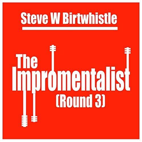 Steve W Birtwhistle