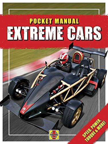 Extreme Cars: Pocket Manual