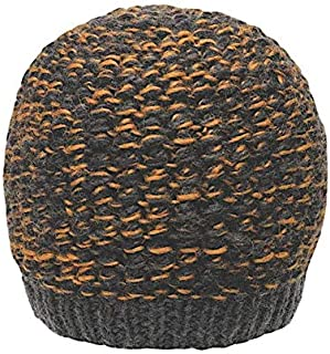 Men's Warm Winter Wool Knit Begbie Beanie | Ethical Fair Trade Production | Handmade in Nepal