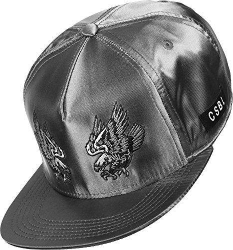 Cayler & Sons - First Division - Gorra - Dark Grey/Black