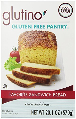Glutinos Cinnamon French Toast Gluten Free Food