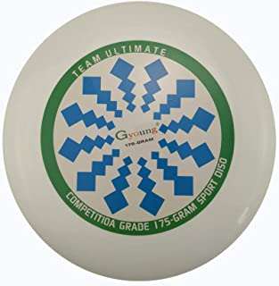 Discs Aviator Ultimate Disc   175g Ultimate Frisbee  Consistent and Predictably Flying Ultimate Frisbee Disc, Flying Discs...
