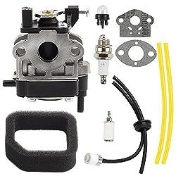 top rated Harbot308480001 Carburetor Tuning Kit for Toro 5194451945 51946 51947 51948 51952 5195451955… 2021