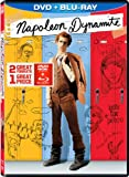 Napoleon Dynamite (Two-Disc Blu-ray/DVD Combo)