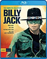 Billy Jack: the Complete Collection/ [Blu-ray] [Import]