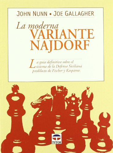 La Moderna Variante Najdorf