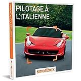 SMARTBOX - Coffret Cadeau homme femme - Pilotage à l'italienne - idée cadeau - 167...