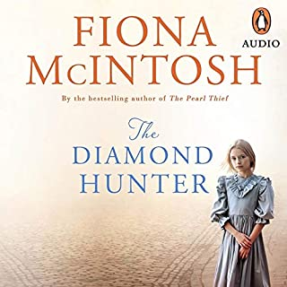 The Diamond Hunter cover art