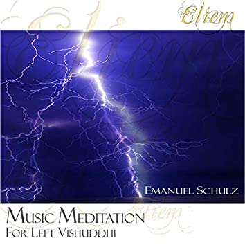 Music Meditation for Left Vishuddhi
