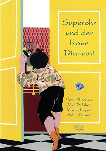 Superohr und der blaue Diamant