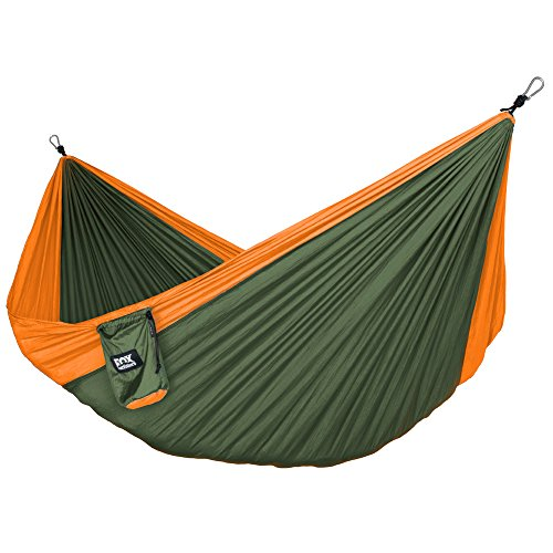 Fox Outfitters Hammock Review