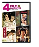 4 Film Favorites: Epic Romances (Affair of the Necklace, Dangerous Liaisons, Painted Veil, Silk)