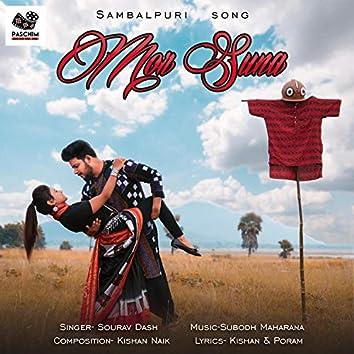 Mor Suna_sambalpuri Song_2020
