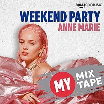Anne-Marie: My Mixtape