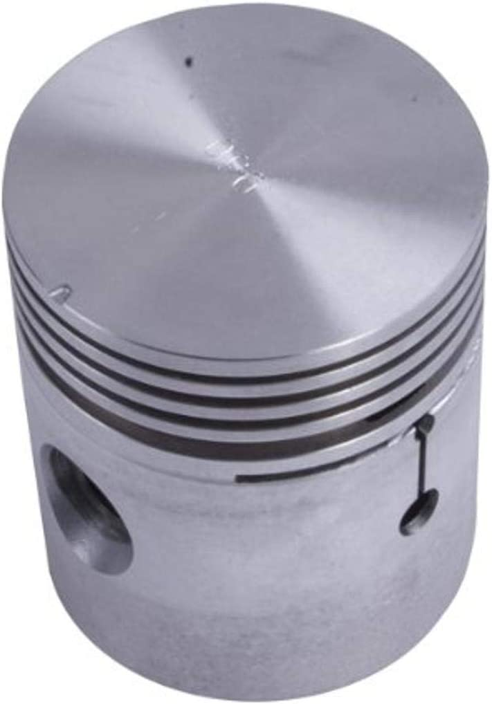 Selling Omix-Ada 17427.02 Piston for Jeep Willys mart Models