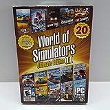 World of Simulators Ultimate Edition II