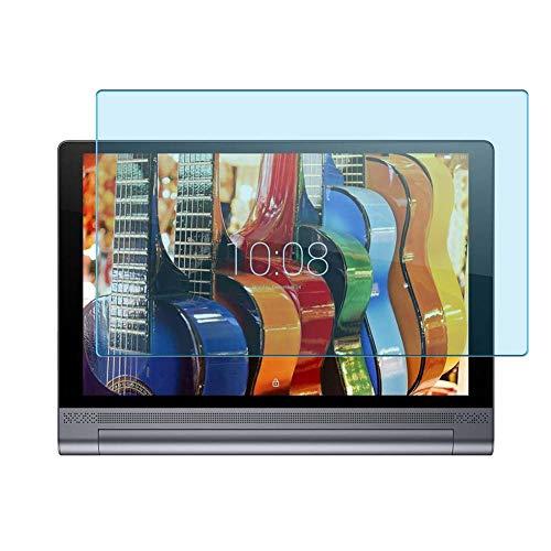Vaxson 2 Unidades Protector de Pantalla Anti Luz Azul, compatible con Lenovo YOGA Tab 3 Pro 10 10.1' YT3-X90F [No Vidrio Templado] TPU Película Protectora