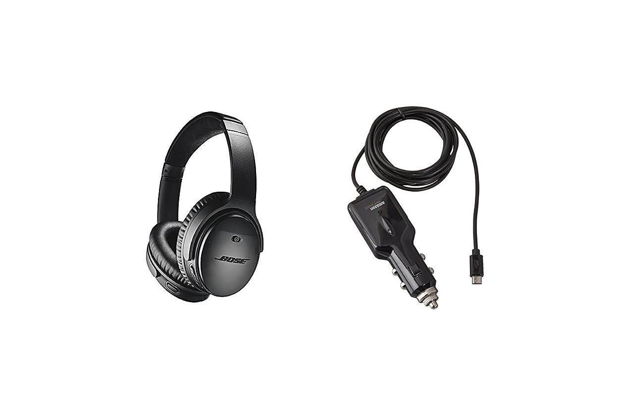 Amazon.com  Bose QuietComfort 35 (Series II) Wireless Headphones ... 07e8dc1739