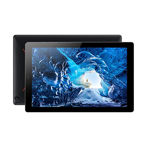 CHUWI Tablet PC HiPad 10.1 pulgadas Android 8.0 Oreo (MT6797 X27) Diez núcleos hasta 2.6 GHz 1920x1200 IPS 3GB RAM 32GB ROM 7000mAh, WIFI, Bluetooth
