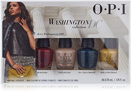 OPI Washington Kollektion, 15 ml