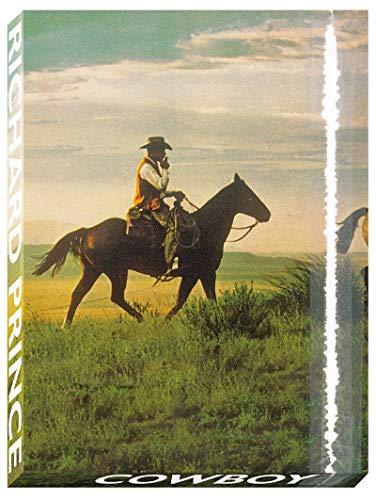 Richard Prince: Cowboy