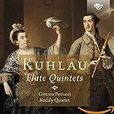 Flute Quintets - inevra Petrucci