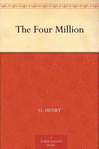 The Four Million (English Edition)