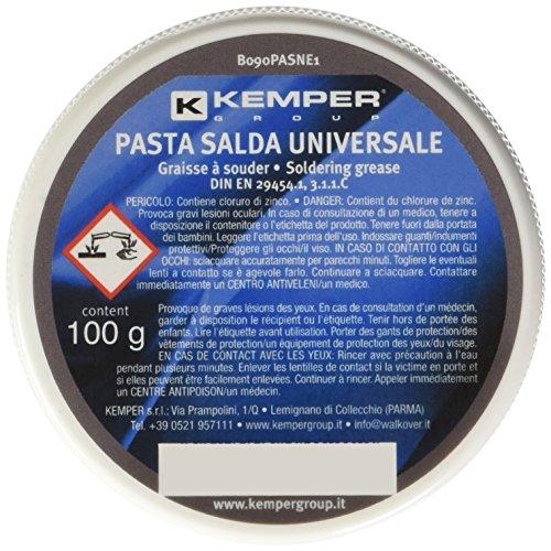 K Kemper Group B090PASNE1 Pasta Salda Blister
