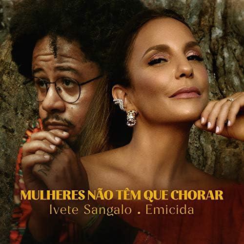 Ivete Sangalo & Emicida