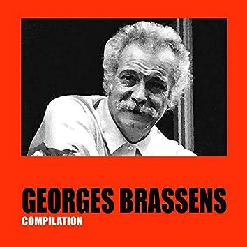 Georges Brassens (Compilation)