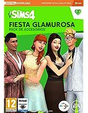 Los Sims 4 Fenómenos Paranormales Pack de Accesorios   Código Origin para PC