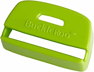 BuckleRoo Seatbelt Buckle Guard - Seat Belt Security for Backseat Escape Artists