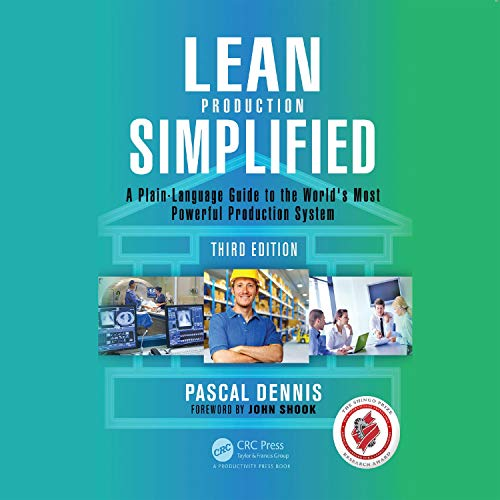 Lean Production Simplified cover art