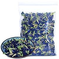 バタフライピー Butterfly Pea 青いハーブティー 蝶豆 青いお茶 青いハーブティー 【業務用お得サイズ お徳用 大容量】 (500g)