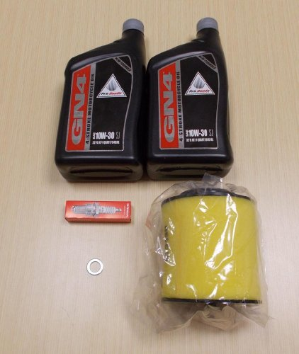 New 2007-2014 Honda TRX 250 TRX250 Recon OE Complete Oil Service Tune-Up Kit
