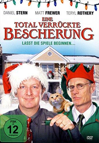 Eine total verrückte Bescherung (Das Comedy Highlight zu Weihnachten)